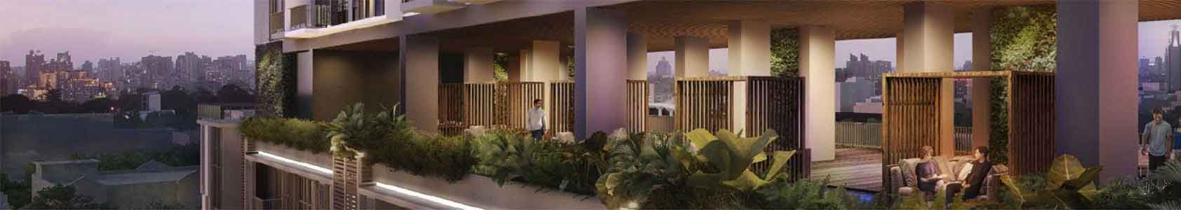Arumaya Facilities