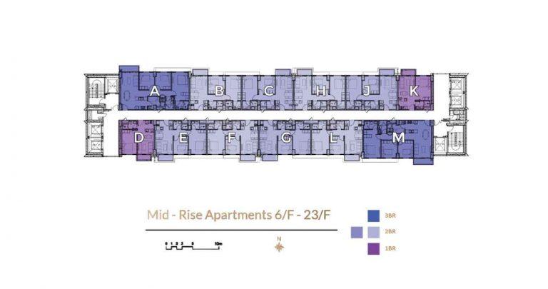 Arumaya Floorplan 6-23